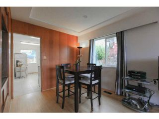 """Photo 5: 246 W 25TH Street in North Vancouver: Upper Lonsdale House for sale in """"UPPER LONSDALE"""" : MLS®# V1116307"""