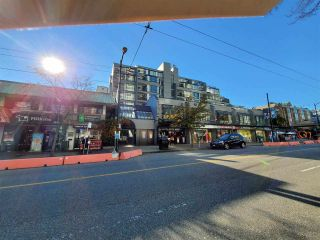 """Photo 2: 513 1270 ROBSON Street in Vancouver: West End VW Condo for sale in """"ROBSON GARDENS"""" (Vancouver West)  : MLS®# R2520033"""