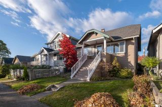 Photo 2: 3467 FRANKLIN Street in Vancouver: Hastings Sunrise House for sale (Vancouver East)  : MLS®# R2515268