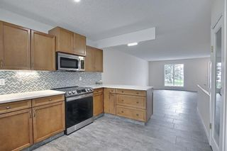 Photo 11: 184 Woodside Close NW: Airdrie Semi Detached for sale : MLS®# A1137637