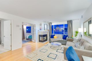 """Photo 4: 313 789 W 16TH Avenue in Vancouver: Fairview VW Condo for sale in """"SIXTEEN WILLOWS"""" (Vancouver West)  : MLS®# R2354520"""