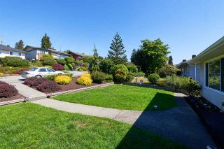 Photo 13: 122 E DURHAM Street in New Westminster: The Heights NW House for sale : MLS®# R2066936