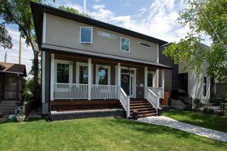 Photo 19: 26 Renfrew Street in Winnipeg: River Heights North Residential for sale (1C)  : MLS®# 202114111