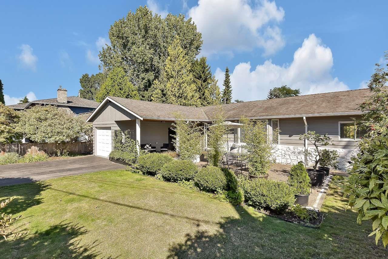 Main Photo: 1106 50 Street in Delta: Tsawwassen Central House for sale (Tsawwassen)  : MLS®# R2615148