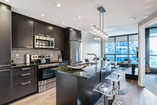 Photo 3: 1607 225 11 Avenue SE in Calgary: Beltline Apartment for sale : MLS®# A1119421