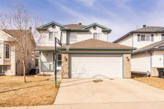 Main Photo: 61 ORCHID Crescent: Sherwood Park House for sale : MLS®# E4237138
