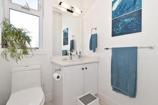 "Photo 13: 59 24108 104 Avenue in Maple Ridge: Albion Townhouse for sale in ""Ridgemont"" : MLS®# R2552085"