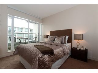 "Photo 7: # PH711 2268 W BROADWAY BB in Vancouver: Kitsilano Condo for sale in ""THE VINE"" (Vancouver West)  : MLS®# V919312"