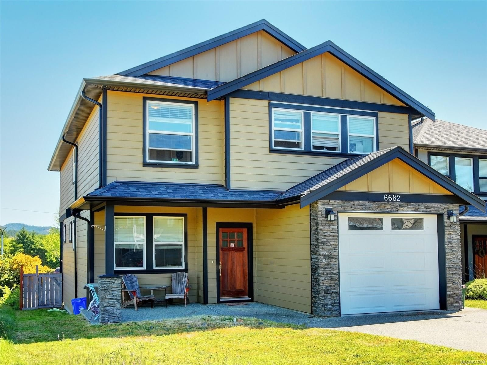 Main Photo: 6682 Steeple Chase in : Sk Broomhill House for sale (Sooke)  : MLS®# 877900