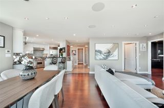 """Photo 7: 1102 14824 NORTH BLUFF Road: White Rock Condo for sale in """"BELAIRE"""" (South Surrey White Rock)  : MLS®# R2604497"""