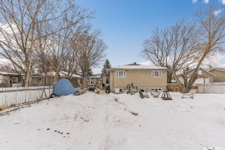 Photo 25: 325 Witney Avenue South in Saskatoon: Meadowgreen Residential for sale : MLS®# SK842561