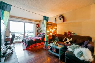 "Photo 4: 211 312 CARNARVON Street in New Westminster: Downtown NW Condo for sale in ""CARNARVON TERRACE"" : MLS®# R2241320"