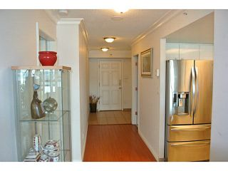 """Photo 11: 606 1128 QUEBEC Street in Vancouver: Mount Pleasant VE Condo for sale in """"THE NATIONAL"""" (Vancouver East)  : MLS®# V1142309"""