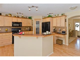 Photo 15: 87 WENTWORTH Circle SW in Calgary: West Springs House for sale : MLS®# C4055717