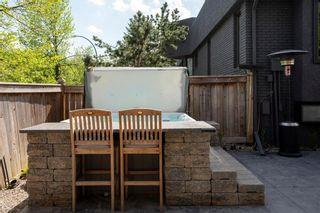 Photo 41: 51 Dumbarton Boulevard in Winnipeg: Tuxedo Residential for sale (1E)  : MLS®# 202111776