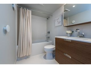 "Photo 11: 214 1635 W 3RD Avenue in Vancouver: False Creek Condo for sale in ""LUMEN"" (Vancouver West)  : MLS®# R2169810"