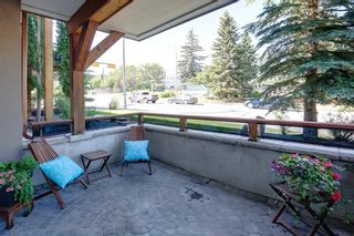 Photo 22: 105 4440 14 Street NW in Calgary: North Haven Apartment for sale : MLS®# A1125562