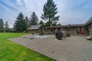 Photo 29: 25124 53 Avenue in Langley: Salmon River House for sale : MLS®# R2554709