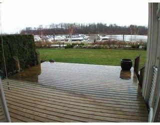 "Photo 8: 112 6263 RIVER Road in Ladner: East Delta Condo for sale in ""RIVER HOUSE"" : MLS®# V640505"
