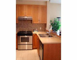 """Photo 5: 218 2083 W 33RD AV in Vancouver: Quilchena Condo for sale in """"DEVONSHIREHOUSE"""" (Vancouver West)  : MLS®# V602039"""