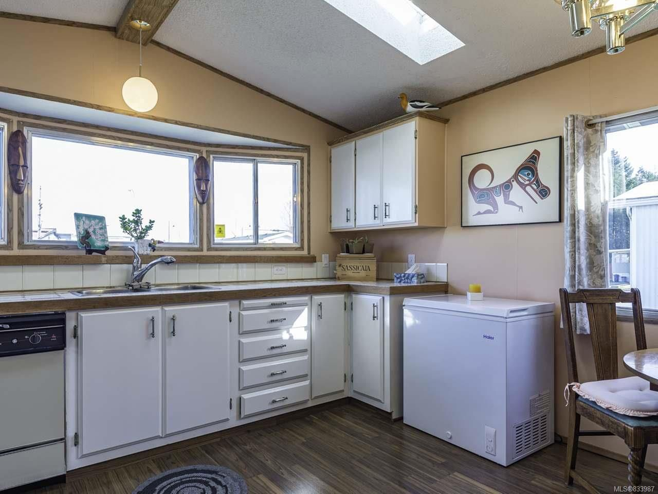 Photo 18: Photos: 64 390 Cowichan Ave in COURTENAY: CV Courtenay East Manufactured Home for sale (Comox Valley)  : MLS®# 833987