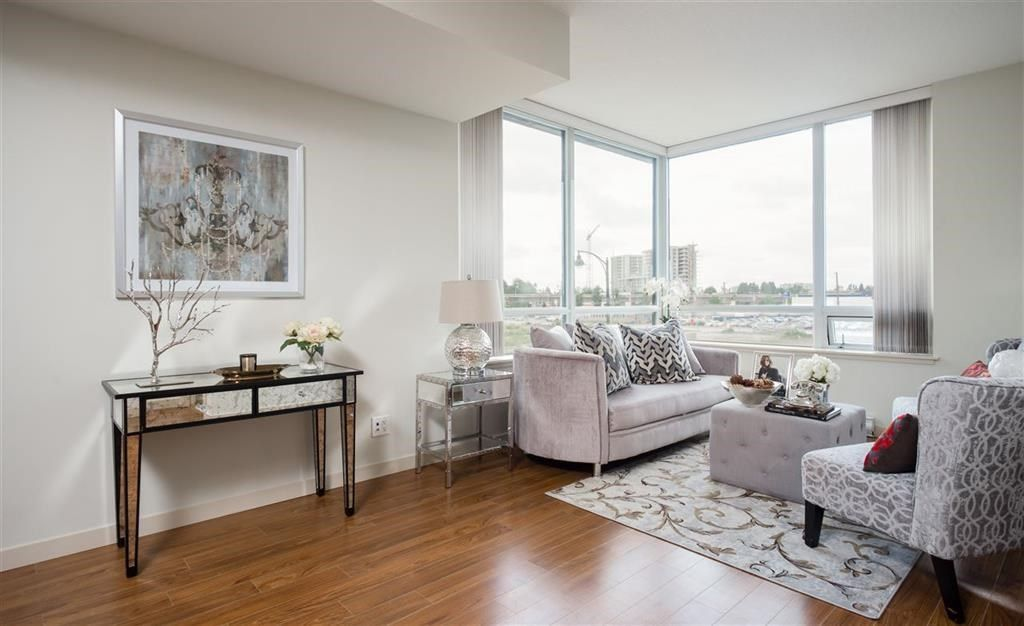 Main Photo: 301 3333 CORVETTE Way in Richmond: West Cambie Condo for sale : MLS®# R2214627