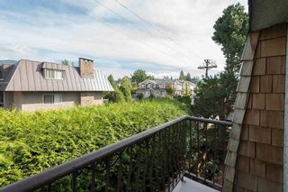 Photo 4: 302 1721 ST. GEORGES AVENUE in North Vancouver: Home for sale : MLS®# R2108093