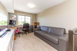 Photo 18: 110 10540 56 Avenue in Edmonton: Zone 15 Townhouse for sale : MLS®# E4248821