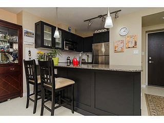 "Photo 2: 606 7225 ACORN Avenue in Burnaby: Highgate Condo for sale in ""Axis"" (Burnaby South)  : MLS®# V1142352"