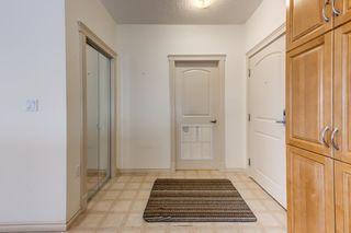 Photo 14: 316 9820 165 Street NW in Edmonton: Zone 22 Condo for sale : MLS®# E4255876
