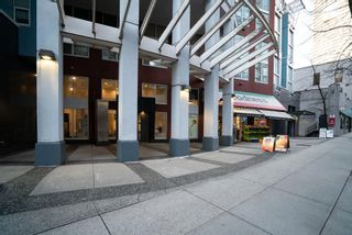 Photo 40: 318 933 SEYMOUR STREET in Vancouver: Downtown VW Condo for sale (Vancouver West)  : MLS®# R2617313