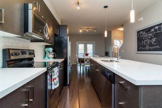 """Photo 7: 9 13886 62 Avenue in Surrey: Sullivan Station Townhouse for sale in """"FUSION BY LAKEWOOD"""" : MLS®# R2140969"""