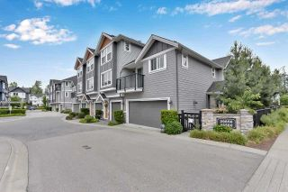 """Photo 34: 3 20856 76 Avenue in Langley: Willoughby Heights Townhouse for sale in """"Lotus Living"""" : MLS®# R2588656"""