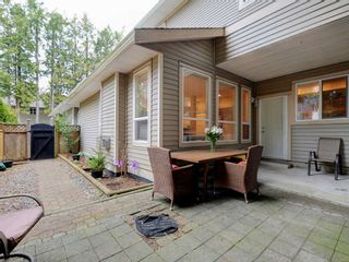 Photo 19: 3 12169 228TH Street in Maple Ridge: East Central Townhouse for sale : MLS®# R2348149