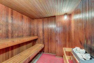 "Photo 18: 1 551 AUSTIN Avenue in Coquitlam: Coquitlam West Condo for sale in ""Brookmere Towers"" : MLS®# R2455043"
