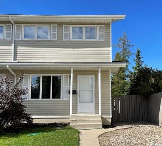 Photo 1: 22 Manitou Court in Saskatoon: Lawson Heights Residential for sale : MLS®# SK870216