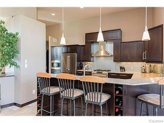 Photo 7: 67 Portside Drive in Winnipeg: Van Hull Estates Residential for sale (2C)  : MLS®# 1622306