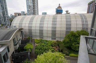 Photo 20: 802 63 KEEFER PLACE in Vancouver: Downtown VW Condo for sale (Vancouver West)  : MLS®# R2593495