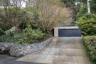 Photo 32: 3855 BAYRIDGE Avenue in West Vancouver: Bayridge House for sale : MLS®# R2540779