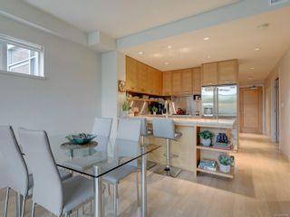 Photo 8: 409 365 Waterfront Cres in Victoria: Vi Rock Bay Condo for sale : MLS®# 887494