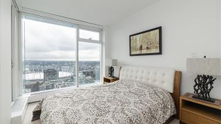 Photo 12: 4007 777 RICHARDS Street in Vancouver: Downtown VW Condo for sale (Vancouver West)  : MLS®# R2620527
