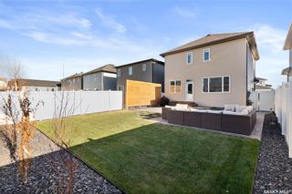Photo 42: 4810 Green Brooks Way East in Regina: Greens on Gardiner Residential for sale : MLS®# SK852777