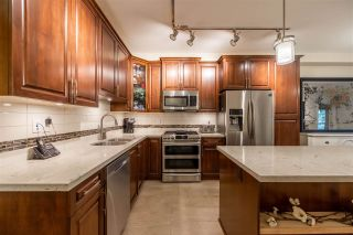 """Photo 4: B122 20716 WILLOUGHBY TOWN CENTRE Drive in Langley: Willoughby Heights Condo for sale in """"Yorkson downs"""" : MLS®# R2506272"""