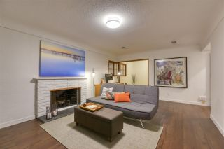 Photo 19: 4690 ALPHA Drive in Burnaby: Brentwood Park House for sale (Burnaby North)  : MLS®# R2487802