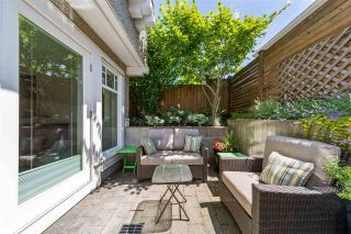 Photo 18: 4 144 W 14TH Avenue in Vancouver: Mount Pleasant VW Townhouse for sale (Vancouver West)  : MLS®# R2385069