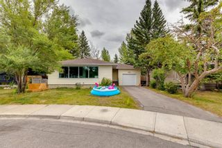 Main Photo: 7 Stanley Place SW in Calgary: Parkhill Detached for sale : MLS®# A1134592