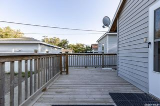 Photo 32: 826 3rd Avenue North in Saskatoon: City Park Residential for sale : MLS®# SK865232