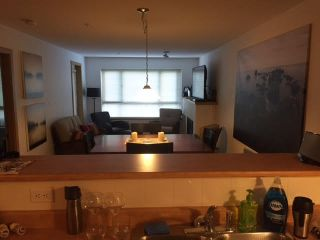 """Photo 3: 202 38003 SECOND Avenue in Squamish: Downtown SQ Condo for sale in """"Squamish Pointe"""" : MLS®# R2151490"""
