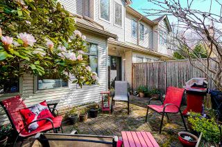 "Photo 32: 51 98 BEGIN Street in Coquitlam: Maillardville Townhouse for sale in ""LE PARC"" : MLS®# R2568192"