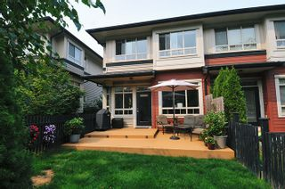 """Photo 15: 7 13771 232A Street in Maple Ridge: Silver Valley Townhouse for sale in """"SILVER HEIGHTS ESTATES"""" : MLS®# R2195628"""